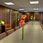 Meeting room Comfort Hotel Paris Est St Maur