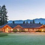 Whitefish Lake Golf Club Restaurant