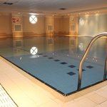 12m x 8m Indoor Swimming Pool