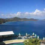 stunning views from your balcony