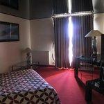 克里斯波勒酒店