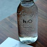 Love that they offer house-made sparkling water