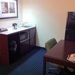 Studios Suites Less Chesapeake Room