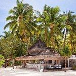 Diamonds Thudufushi Beach Bar