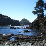 Buckskin Cove (private access)