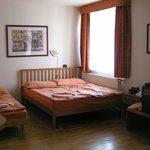 Residence Vitkova Apartments