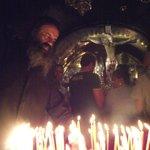 gerusalemme - sacro sepolcro - cappella del golgota