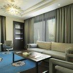 Prestige Suite with Terrace