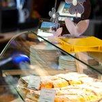 Verführerische Kuchen und Torten im Café-Restaurant Klingler