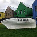 John O'Groats Inn