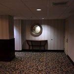 Lift lobby 1.