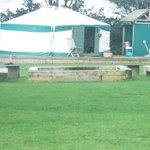 Yurt Site