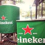 Heineken Cisterna