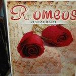 Фотография Romeos Family Restaurant