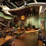 Hard Rock Cafe Jakarta Foto