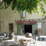 Bar Le Minervois