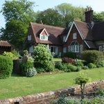The Garden House, Chawton, Hampshire