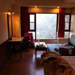 Hotel Vishnu Palace Foto