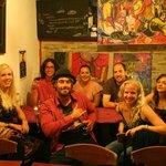Fado & Food tour with Pancho Tours2