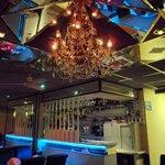 Akash tandoori restaurant,north street,york.