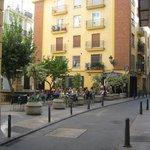 Plaza Negrito