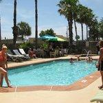 Foto de Las Olas Beach Club of Cocoa Beach