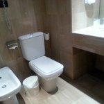 Toilet (Double room)