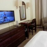 Double Room amenities