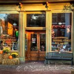 Jonesborough General Store and Eatery