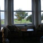 finestra in camera