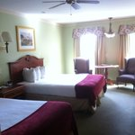 Bar Harbor Grand Room 324