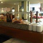 Foto de Hotel Almerimar
