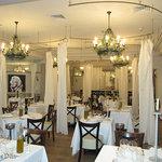 """Restaurant """"La Maison de Nicole"""""""