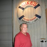 Mikes On the Water