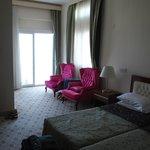 Dome Hotel Foto