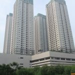 Appeararence of Thamrin Residence