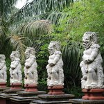 Samui Cultural Center and Fine Art of South East Asia