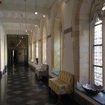 Corridoi camere - Room corridor