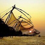 Cochin Estuary