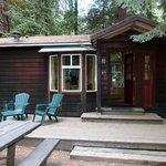 Cabin 64 - Spotless