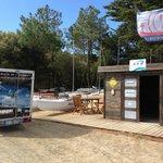 L'école de kitesurf de Noirmoutier Fromentine