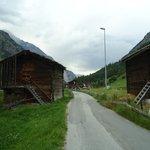 tasch village