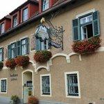 Kirchenwirt Restaurant, Weissenkirchen
