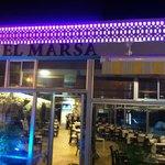 El Marsa Restaurant