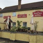 New Inn Clifford Chambers