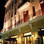 Photo de Hotel e Gran Hotel