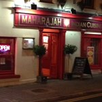 Maharajah, Naas, Co Kildare
