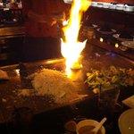Onion volcano (YAWN)