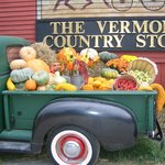 Fall at The Vermont Country Store