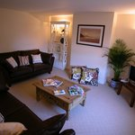 Lounge 2 Bed Apartment